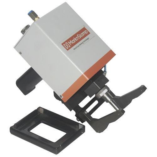 machine de marquage par micro-percussion