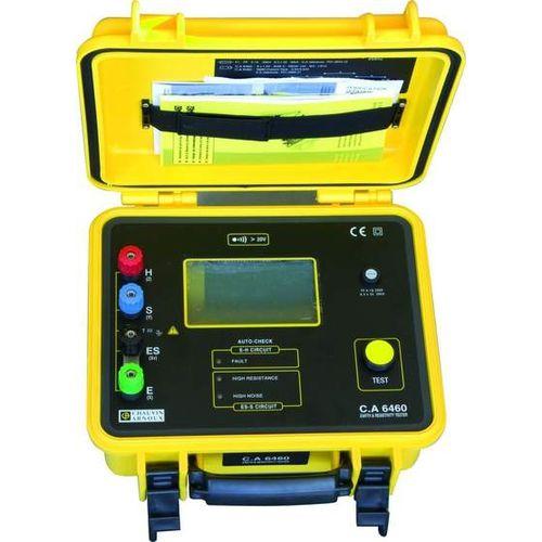 ohmmètre numérique / portable
