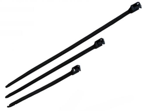 collier de câblage en polyamide / résistant aux UV