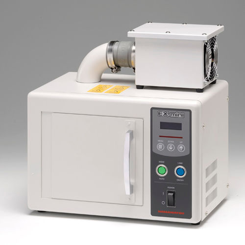source lumineuse à laser excimer - HAMAMATSU