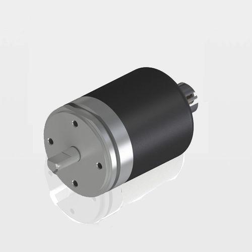 capteur de position multitour / sans contact / à effet Hall / analogique