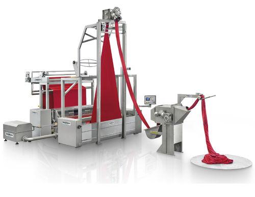 ouvreur de balles pour l'industrie textile