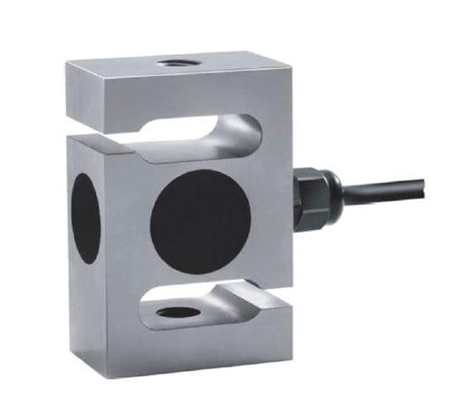 capteur de force traction compression / en S / en aluminium / en acier inoxydable