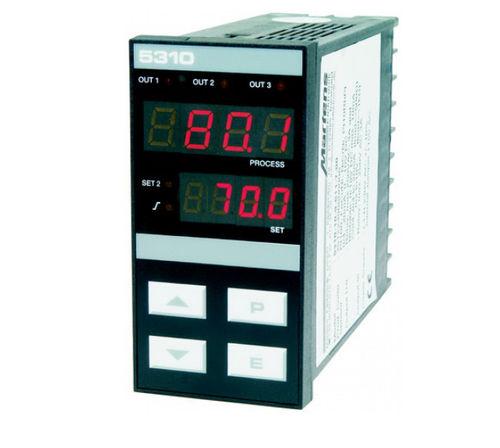 contrôleur de température numérique / analogique / PID / programmable