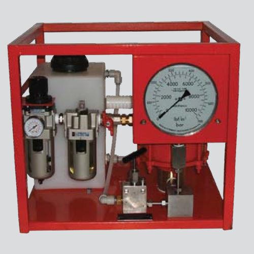 pompe pour produits chimiques