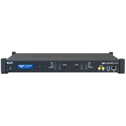 analyseur pour réseau électrique / de réseau de communication / de qualité d'énergie / benchtop