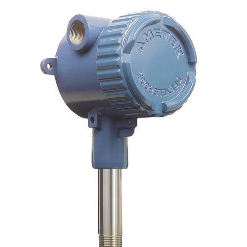 détecteur de niveau alimenté par boucle - AMETEK Drexelbrook