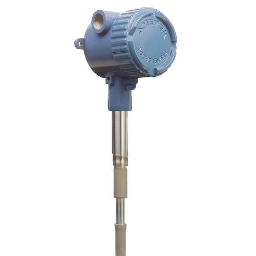 détecteur de niveau à admittance (RF) - AMETEK Drexelbrook
