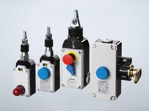 interrupteur à traction de câble