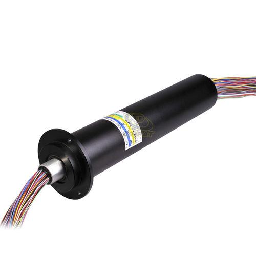 collecteur tournant en série - JINPAT Electronics Co., Ltd.