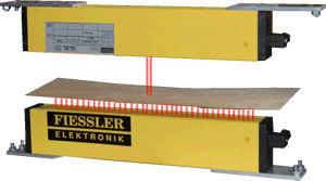 détecteur cloche / à infrarouge / à balayage / compact
