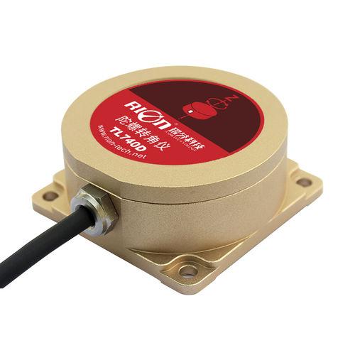gyroscope - SHENZHEN RION TECHNOLOGY CO.,LTD