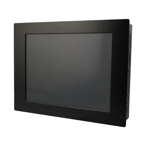 panel PC LCD / tactile / 15