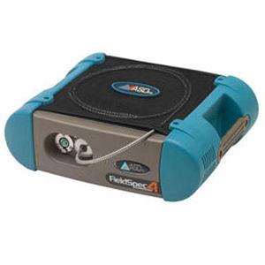 spectroradiomètre portable