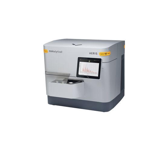 diffractomètre à rayons X - Malvern Panalytical