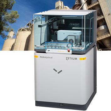 spectromètre à rayons X / de process / pour R&D / robuste