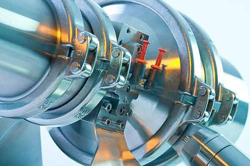 analyseur de gaz / de particules / de granulométrie / de surveillance