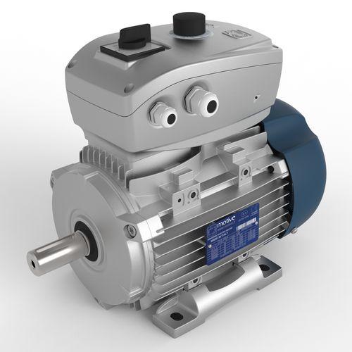 variateur de vitesse analogique - MOTIVE