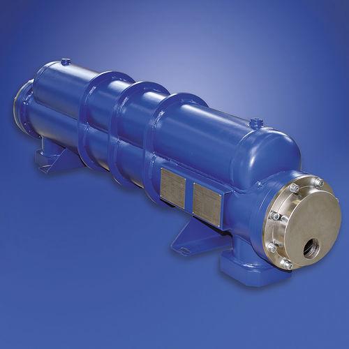 refroidisseur d'air comprimé - Universal Hydraulik GmbH