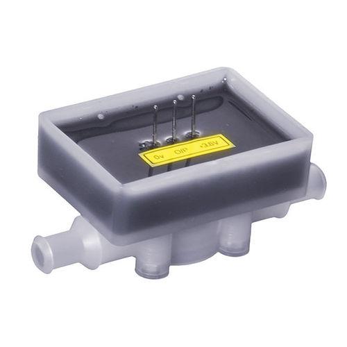 débitmètre à turbine - Titan Enterprises