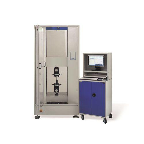 machine d'essai universelle / multiparamètres / à double colonne