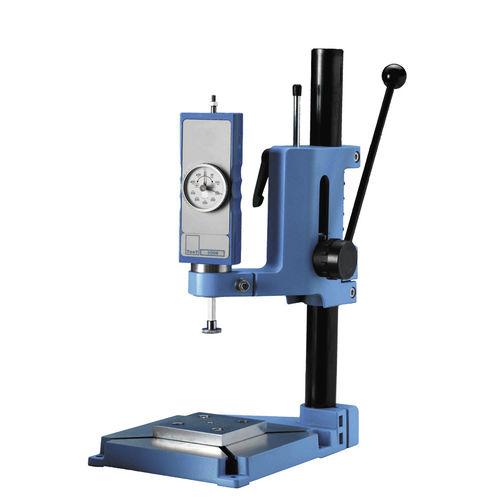 machine d'essai en traction compression