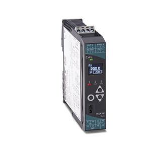 contrôleur de température numérique / PID / mono-boucle / IP20