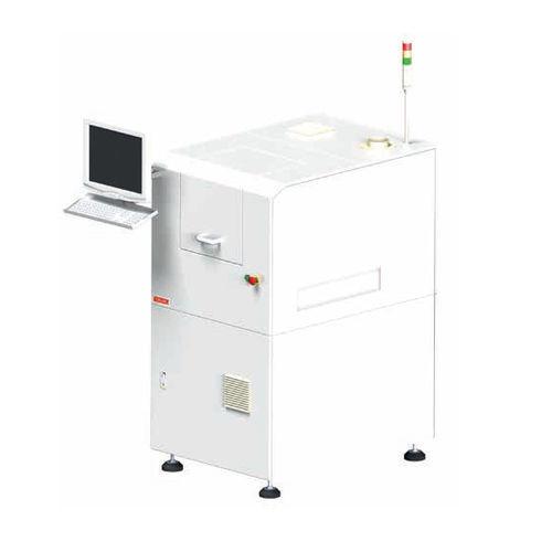 machine de marquage laser CO2 / programmable