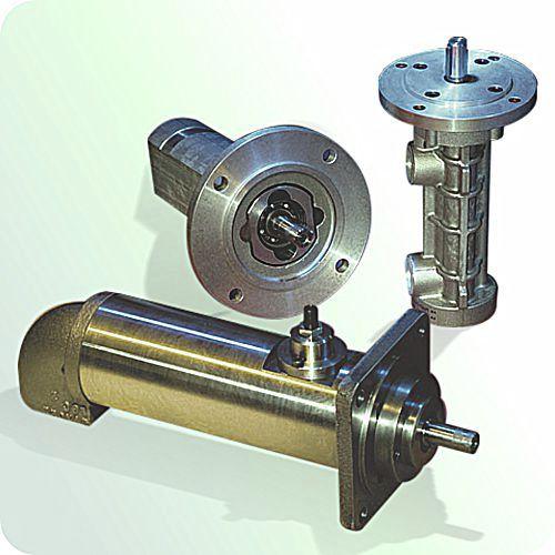 pompe hydraulique à vis - jbj Techniques Limited