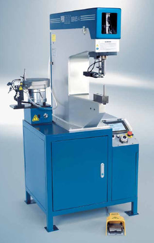 machine d'insertion