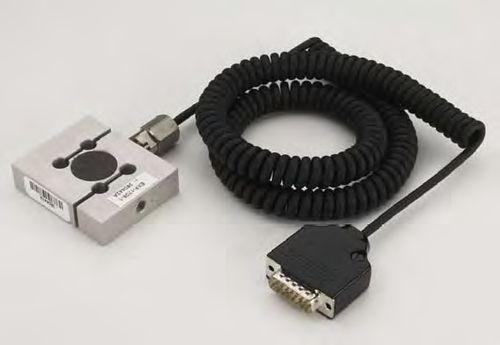 capteur de force en compression / traction compression / de traction / en S