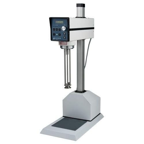 mélangeur rotor-stator / batch / de liquide / de laboratoire
