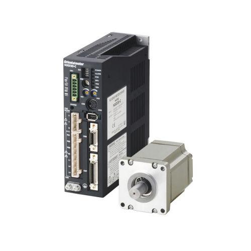 servomoteur AC / brushless / 100 V / 110 V
