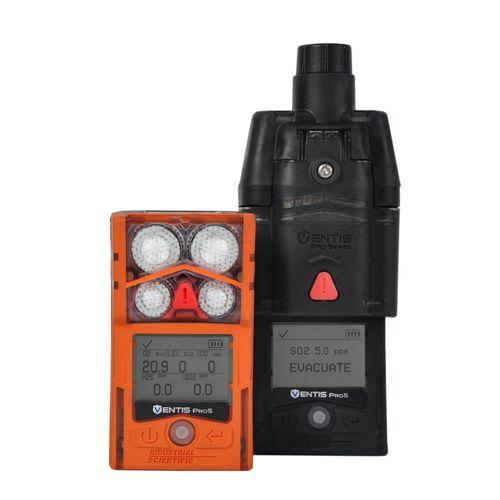détecteur multi-gaz - Industrial Scientific