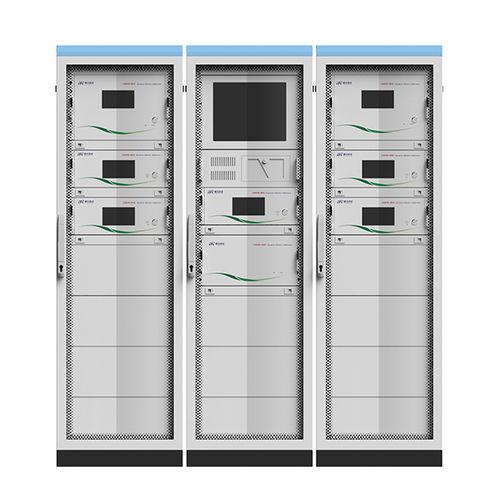 analyseur de dioxyde de carbone - Focused Photonics Inc.