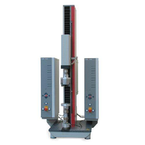 machine d'essai de compression / de traction / de torsion / de matériaux