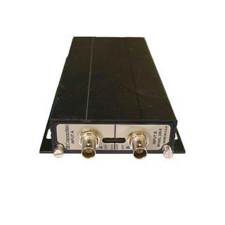 amplificateur de signal / de capacitance / différentiel / électronique