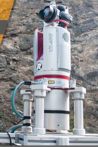 scanner 3D / laser / compact / portable
