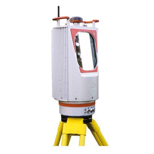 scanner 3D / de mesure / laser / en ligne