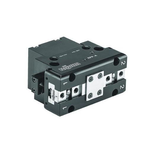 pince de préhension hydraulique / parallèle / à 2 mâchoires / de manutention