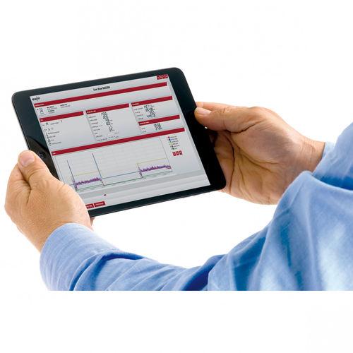 système de documentation et d'administration - EWM AG