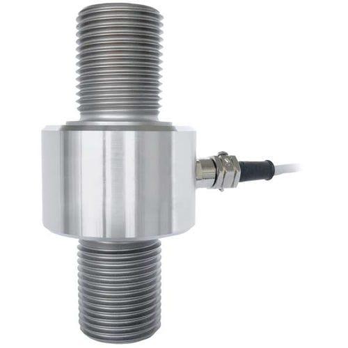 cellule de charge en traction compression / en ligne / de précision / par jauge de contrainte
