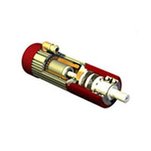 motoréducteur DC / brushless / asynchrone / planétaire