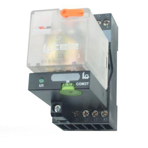 temporisateur électronique / numérique / multifonction / de protection