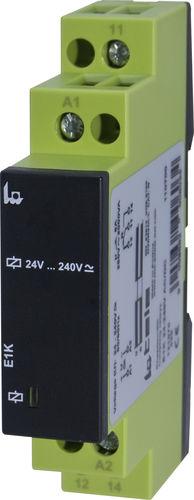 relais électromécanique de couplage