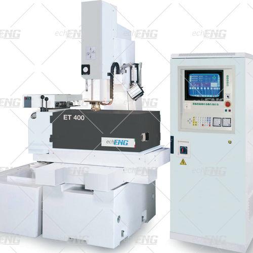 machine d'électroérosion par enfonçage / CNC / de précision