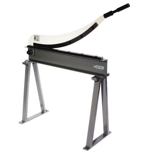 cisaille manuelle / à tôle / guillotine