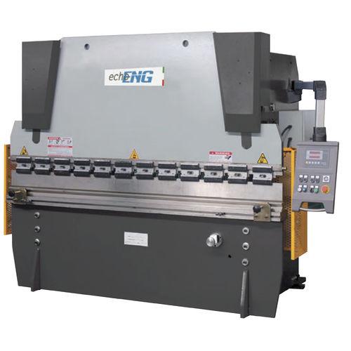 presse plieuse hydraulique / compacte