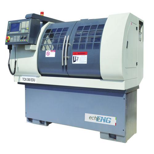tour CNC / vertical / avec tourelle
