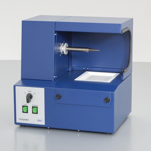 machine de polissage pour métaux / pour la bijouterie